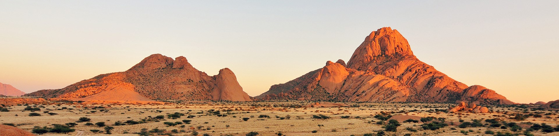 Etosha-Northern Region