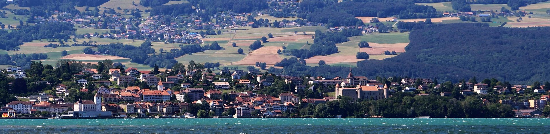 Yverdon-les-Bains