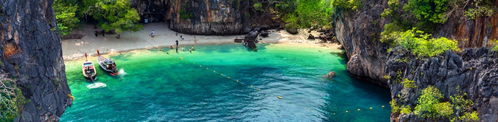 Bang Sao Thong