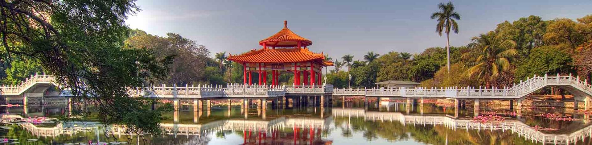 Nanxi District