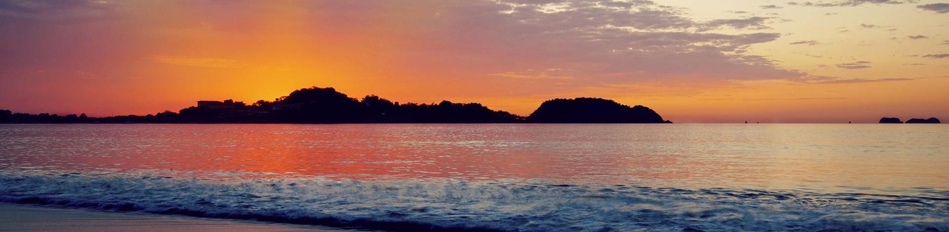Lake Angostura