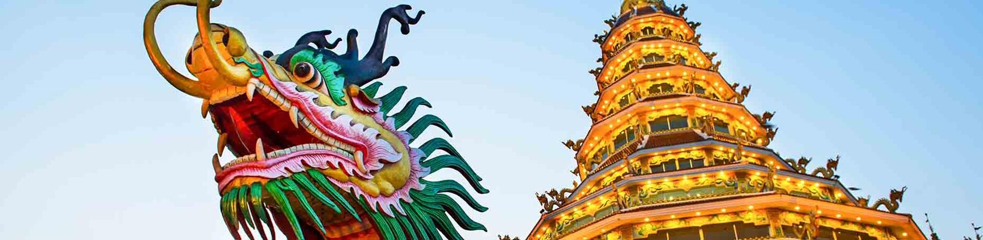 Chiang Rai City