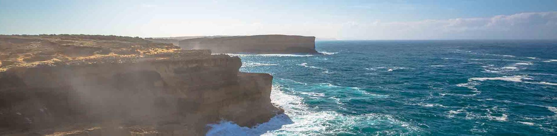 Kangaroo Island - Kingscote