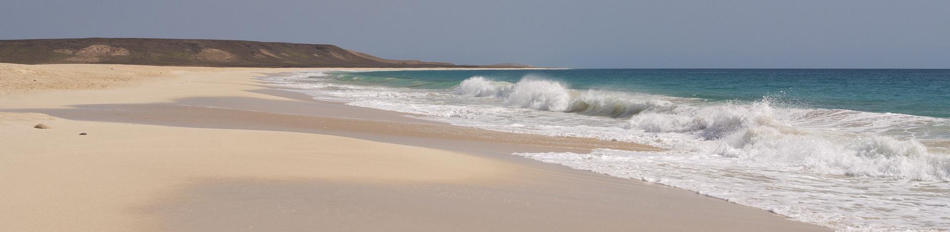 Praia Lacacão