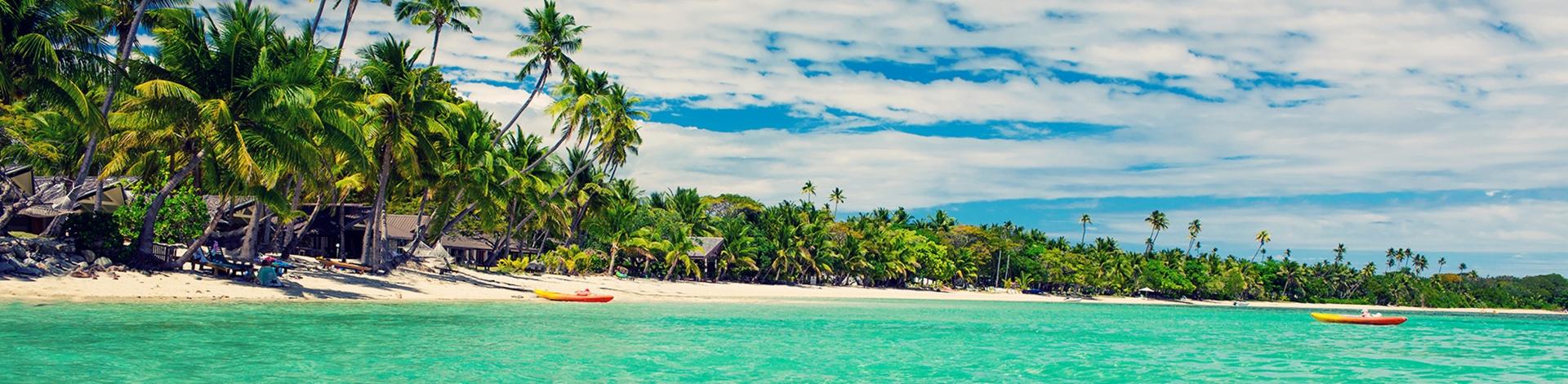 Castaway Island