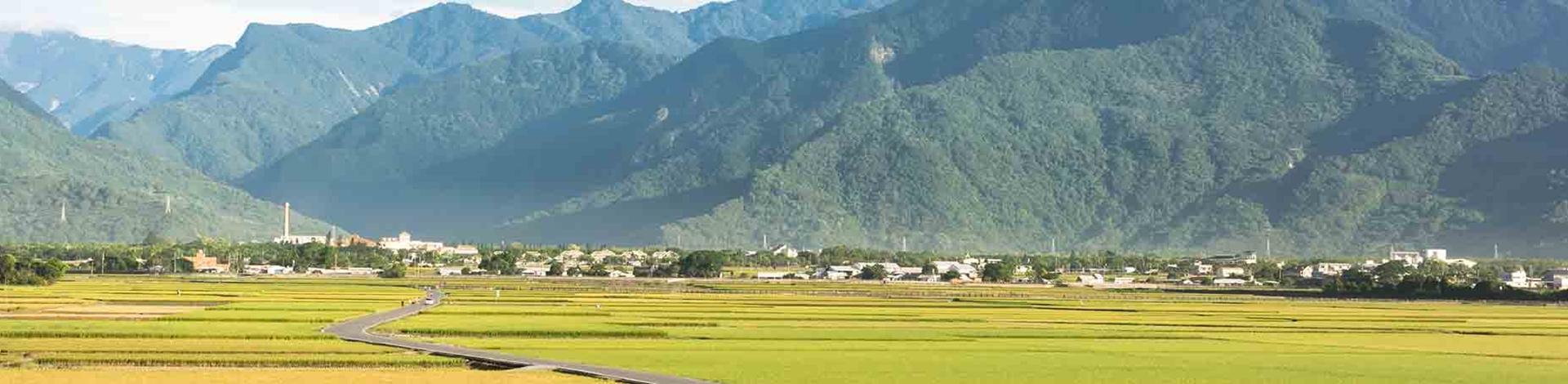 Beinan Township