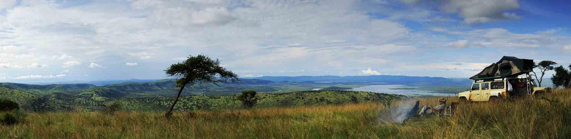 Nyamasheke Nyungwe Forest Reserve